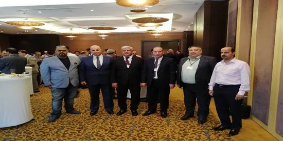 انطلاق استراتيجية تطوير القطاع الخاص لمحافظة كربلاء المقدسة